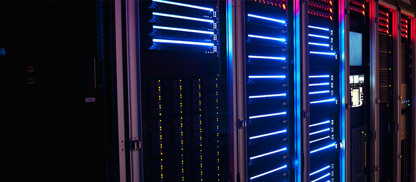 Efficient Cooling Solutions for High Density Data Centres