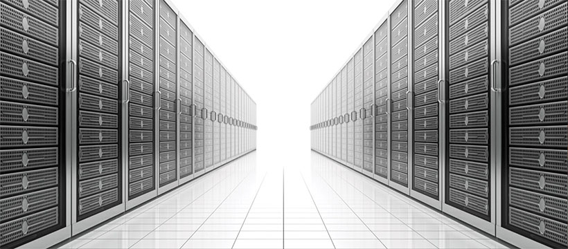 What is the Role Played by a Network in an Adaptive Data Centre?