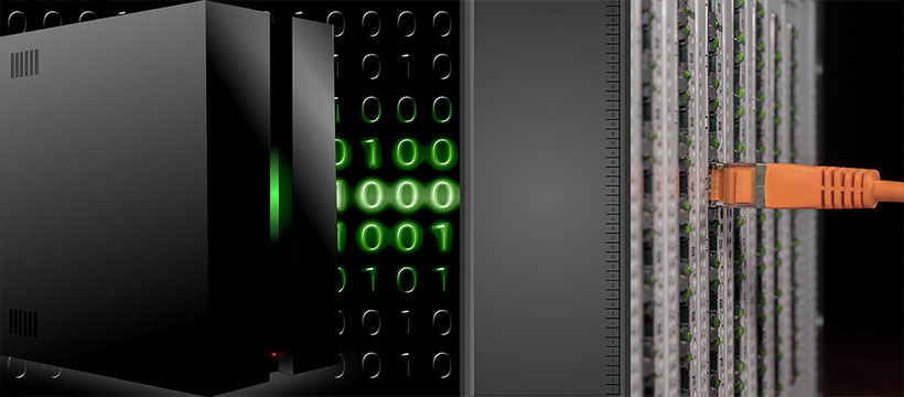 Data Centre Infrastructure Management and System Monitoring