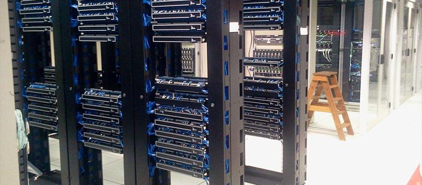 datacentre infrastructure