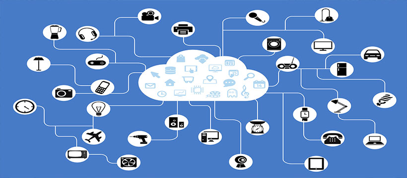 Keeping On Top Of the Internet Of Things - Network Infrastructure News