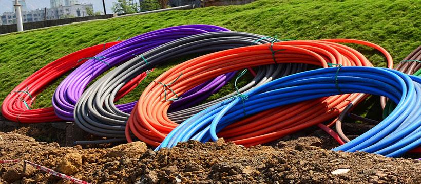 Direct Attach Cables - Magazine cover